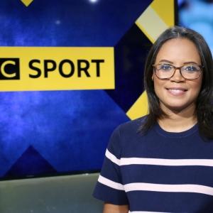 Leah Bbc Sport