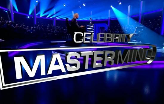 Celebrity Mastermind Logo